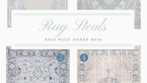 8×10 area Rugs Dining Room Favorite 8×10 Rugs Under $250