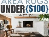 8×10 area Rugs Under 100.00 Farmhouse Style area Rugs Under $100