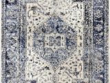 8×10 area Rugs Under $150 Persian Rugs 2041 Distressed Ivory 8 X 10 area Rug Carpet New