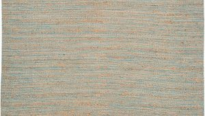 8×10 Flat Weave area Rugs Amer Naturals 1 Flat Weave area Rug 8×10 Blue