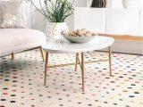 8×10 Multi Color area Rugs Nuloom Dorie Dots area Rug 8 X 10 Multi