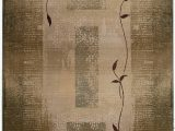 9 by 9 area Rugs Generations 544g area Rug by oriental Weavers