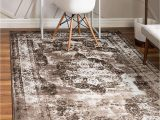 9×12 area Rugs Under $150 Unique Loom sofia Collection Light Brown 9 X 12 area Rug 9 X 12