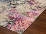 Abstract area Rug for Sale Natures Abstract area Rug Multi Color 3 X 5