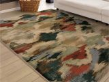 Abstract area Rug for Sale Radiance Insanely soft Abstract Harlequin Multi Large area