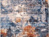 Abstract Loomed area Rug Nuloom Nuloom Ambria Abstract Rug