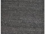 Adelaide Collection Bath Rugs Charcoal Adelaide Hand Woven Wool Rug