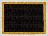African Bathroom Rug Set Versace Versace Logo Bath Mat Home Collection