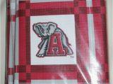 Alabama Crimson Tide area Rug Tailgate Tablecloth Fabric Pvc Face Non Skid Alabama Crimson