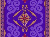 Aladdin Magic Carpet area Rug Magic Carpet