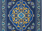 "Aladdin Magic Carpet area Rug Safavieh Collection Inspired by Disney S Live Action Aladdin Magic Carpet Rug 2 3"" X 3 9"""