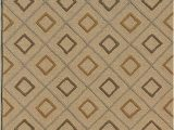 Amazon 5 by 8 area Rugs Amazon area Rug 5 X 8 Hand Tufted High Low Diamond