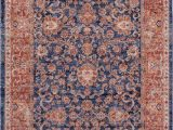 Amazon area Rugs 8×10 Blue Amazon Luxe Weavers Belize oriental 8 X 10 area Rug