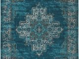 Amazon area Rugs 8×10 Blue ashley Furniture Signature Design Moore area Rug 8 X 10 Size Traditional Blue Teal