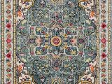 Amazon area Rugs for Sale Amazon 4620 Distressed Cream 7 10×10 6 area Rug Carpet