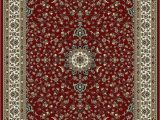 Amazon Prime 4×6 area Rugs Traditional area Rugs Red 4×6 Rugs for Entryway Living Room Foyer Rugs Prime