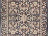 American Home Furniture area Rugs Flat Weave Traditional area Rug In Navy Has A Vintage Worn