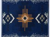 American Indian Style area Rugs Buy Rugs 4 Less Collection southwest Native American Indian