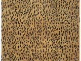 Animal Print area Rugs 8×10 Pin by Bianca Hornedo On New Home In 2020