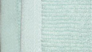 Apt 9 Bath Rugs Apt 9 Microribbed Bath towel Aqua Cotton New with Tags Bathroom Shower