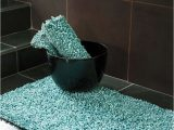 Aqua Colored Bath Rugs Turquoise Bathroom Rugs Google Search