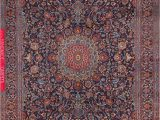 Area Rug for 10×12 Room 10×12 Kashmar Persian area Rug