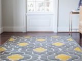 Area Rug for Grey Floors Gorgeous Floor Rug Yellow Gray Rug Wayfair Omg Can I
