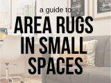 Area Rug for Small Apartment area Rug for Small Living Room A Guide to area Rugs In Small