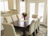 Area Rug for Square Dining Table to Correctly Measure for Dining Room Table Rug and the Best