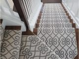 Area Rug for Stair Landing What is the Best Carpet for Stairs