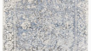 Area Rug Gray Blue Feizy Reagan 8687f Gray Blue area Rug