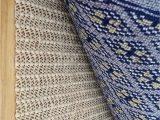Area Rug Gripper for Carpet Non Skid Slip area Rug Pad Underlay Nonskid Pads Carpet Mat Runner 2×5 Feet