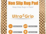 Area Rug Gripper Hardwood Floors ifrmmy Premium Extra Thick Non Slip area Rug Pad Supper Gripper Hardwood Floors Keeps Your Rugs In Place 2×4 Ft