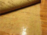 Area Rug Gripper Hardwood Floors Latex Rug Backing Stuck to Floor