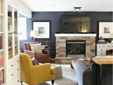 Area Rug In Front Of Fireplace Decorating Ideas area Rug Rules – Placement Size and More