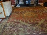 Area Rug In Front Of Fireplace How to Keep An area Rug From Creeping On A Carpeted Floor