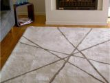 Area Rug In Front Of Fireplace the Lines Sheepskin Rug Was Made to Be Placed In Front Of A