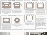 Area Rug Placement In Family Room area Rug Size Guide to Help You Select the Right Size area Rug