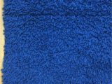 Area Rug Royal Blue Tallahassee Woolen Royal Hand Knotted Blue area Rug