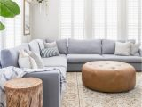 Area Rug Size for Sectional sofa Designing A Small Living Room with A Sectional