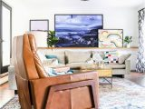 Area Rug Size for Sectional sofa How to Choose A Rug Rug Placement & Size Guide