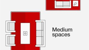Area Rug Size Guide for Dining Room Find the Perfect area Rug Placement with A Rug Size Guide