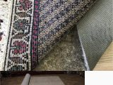 Area Rug Slips On Carpet Details About Eco Friendly Non Slip Extra Cushioned Rug Pads