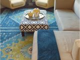 Area Rug Under Coffee Table Only 5 Rug Rules I Broke In My Living Room School Of Decorating
