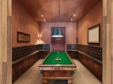 Area Rug Under Pool Table Buy Ambesonne Modern area Rug Entertainment Room In Mansion