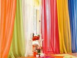 Area Rug with Matching Curtains Colorful Sheer Curtains and Floral area Rug