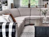 Area Rug with Sectional Couch How to Place A Rug Under A Sectional sofa Swankyden