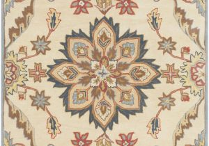 Area Rugs 10 X 14 Lowes Surya Caesar Traditional area Rug 10 Ft X 14 Ft Rectangular Khaki
