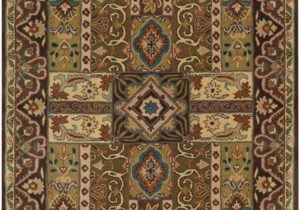 Area Rugs 10 X 14 Lowes Surya Caesar Traditional area Rug 10 Ft X 14 Ft Rectangular Olive