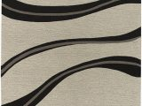 Area Rugs Black and White Pattern Black and White Rug Modernrugs